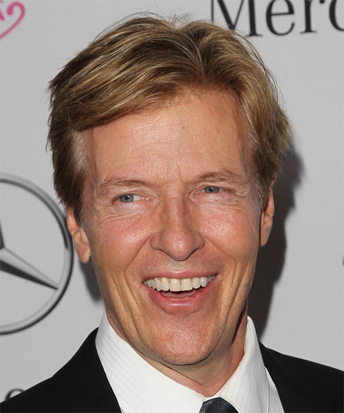 Jack Wagner Straight Casual