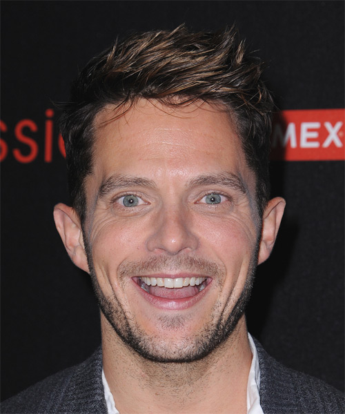 Eli Lieb Short Straight Casual
