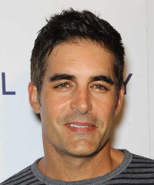Galen Gering Short Straight Casual