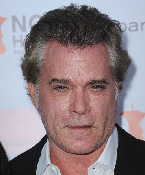 Ray Liotta Straight Casual