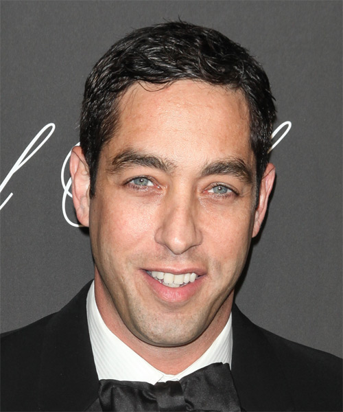 Nick Loeb Short Straight Casual