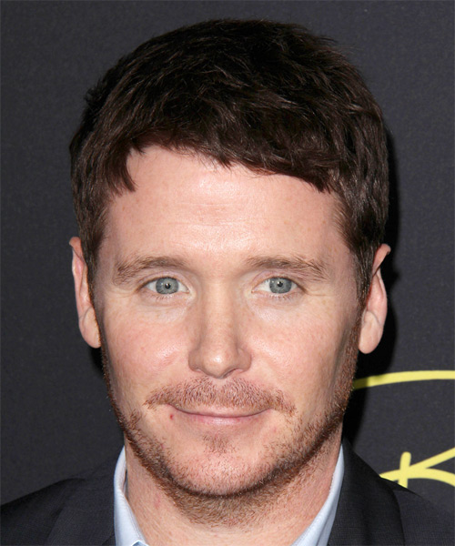 Kevin Connolly Short Straight