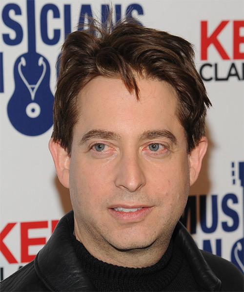 Charlie Walk Short Straight