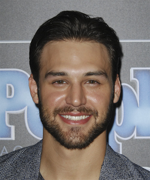Ryan Guzman Short Straight Formal