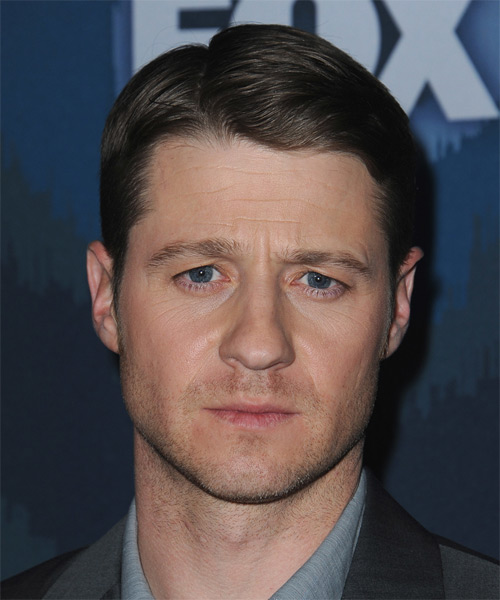 Benjamin McKenzie Straight Formal