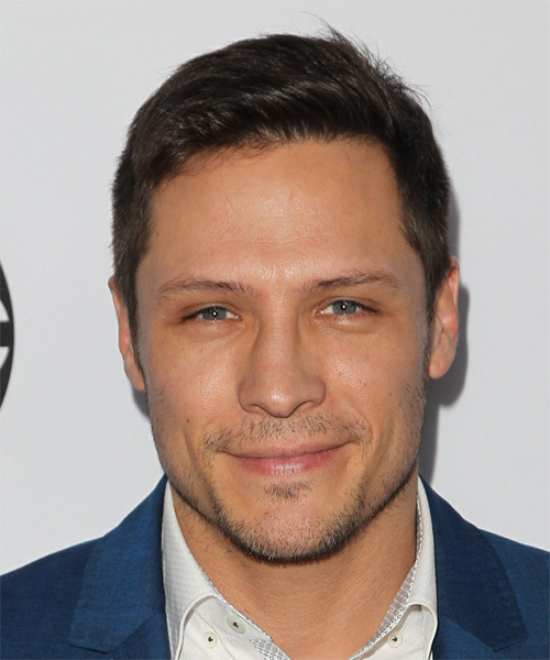 Nick Wechsler Short Straight
