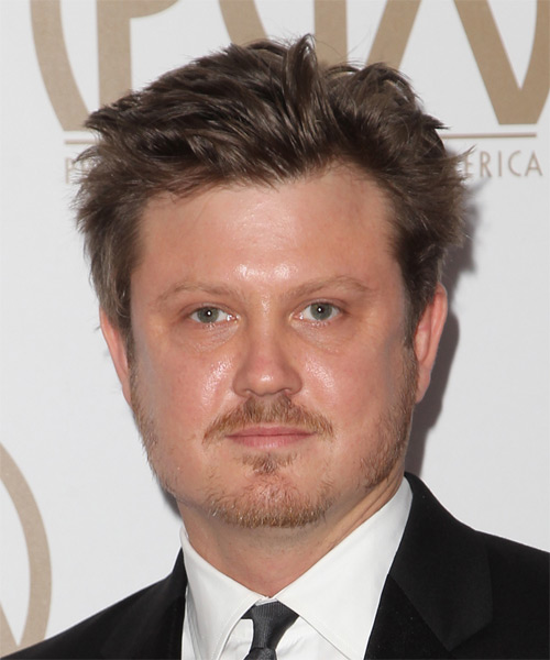 Beau Willimon Short Straight Casual