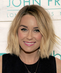 Lauren Conrad - Straight