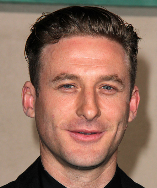 Dean O Gorman Short Straight Casual