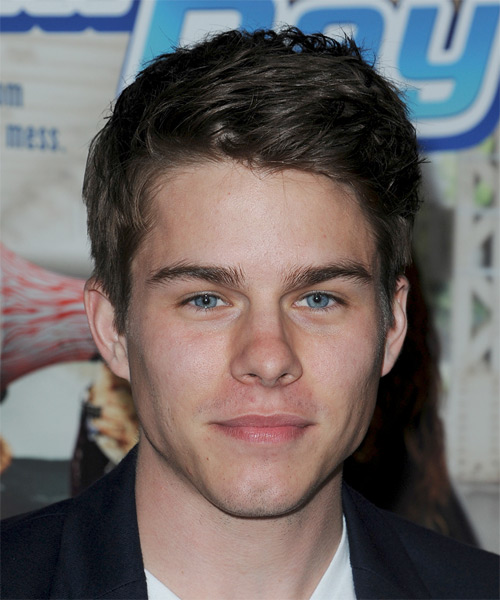 Jake Manley Hairstyles for 2017 | Celebrity Hairstyles by
