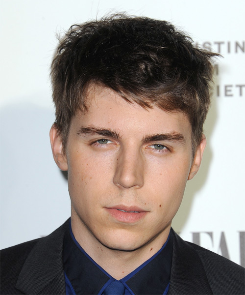 Nolan Gerard Funk Short Straight Casual