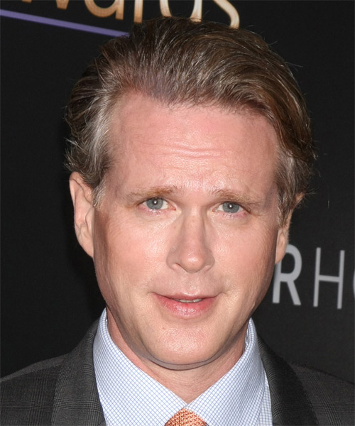Cary Elwes Short Straight Formal