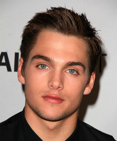 Dylan Sprayberry Short Straight