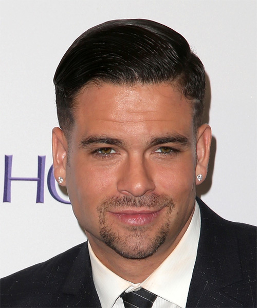 Mark Salling Short Straight