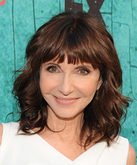 Mary Steenburgen - Wavy