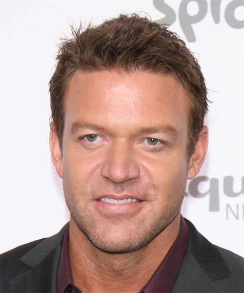 Matt Passmore Short Straight