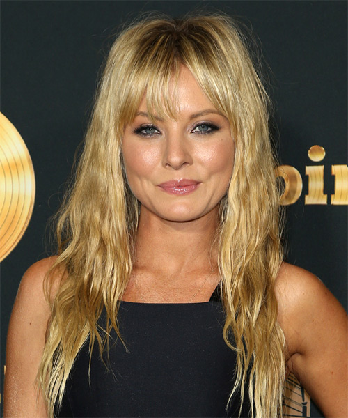 Kaitlin Doubleday Hairstyles In 2018
