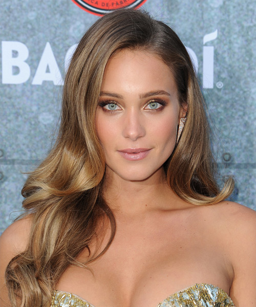 Best Hannah Davis Hairstyles Gallery