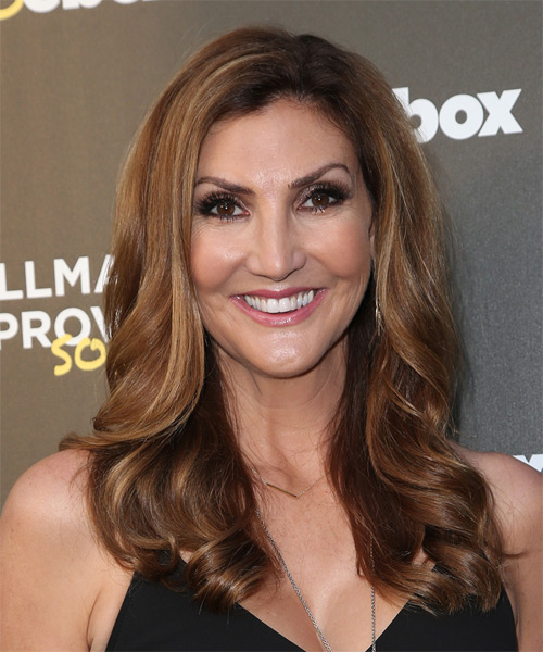 heather mcdonald family