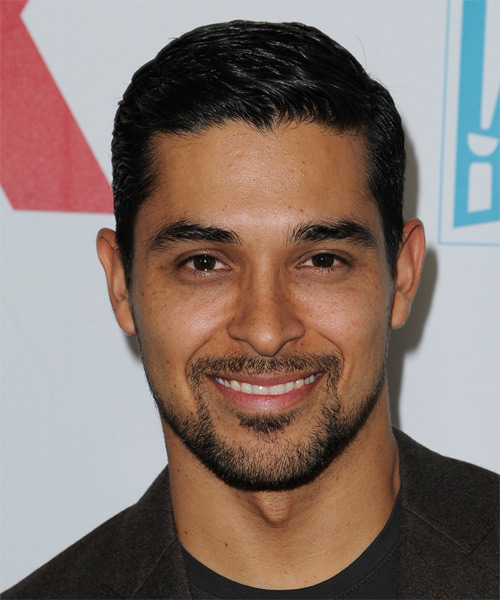 Wilmer Valderrama Short Straight Formal