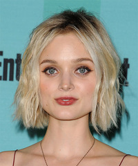 Bella Heathcote - Straight