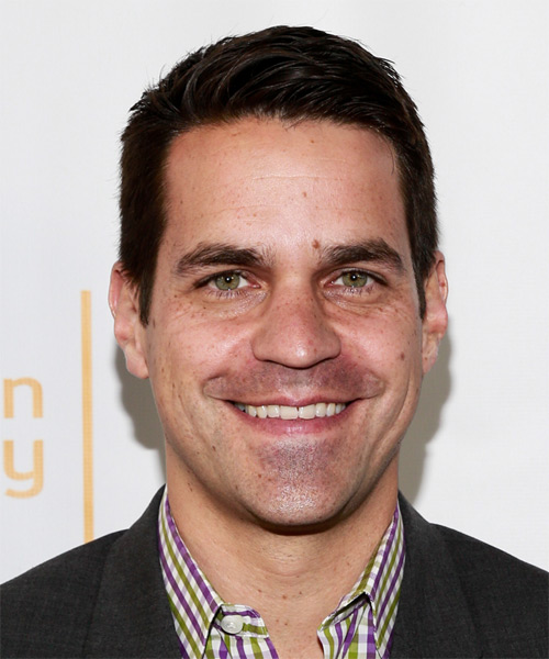 Dave Karger Short Straight