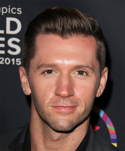 Travis Wall Straight Formal