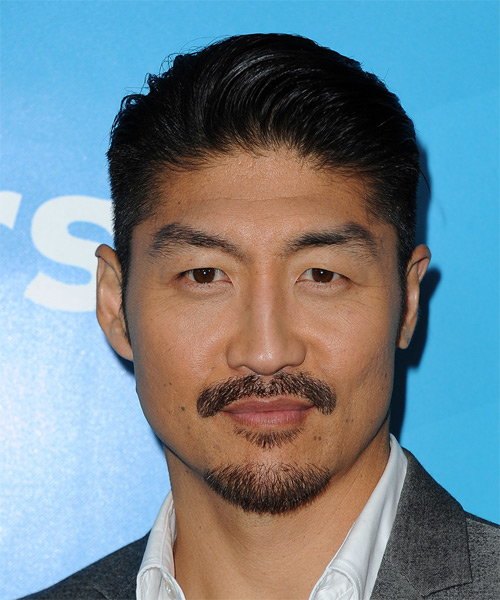 Brian Tee Short Straight Formal