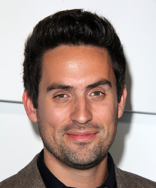 Ed Weeks Short Straight