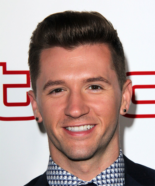 Travis Wall Short Straight