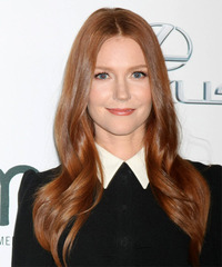 Darby Stanchfield - Straight
