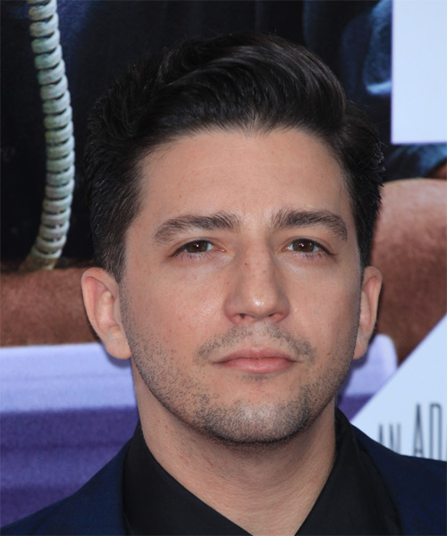 John Magaro Short Straight
