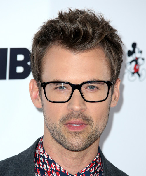 Brad Goreski Short Straight