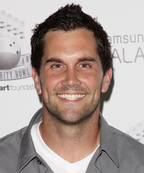 Matt Leinart -  Hairstyle