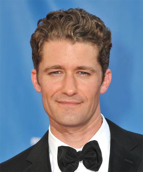 matthew morrison fansite