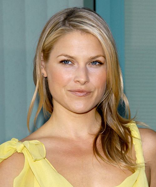 Ali Larter Straight Casual