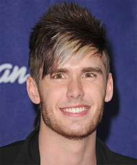 Colton Dixon  Hairstyle