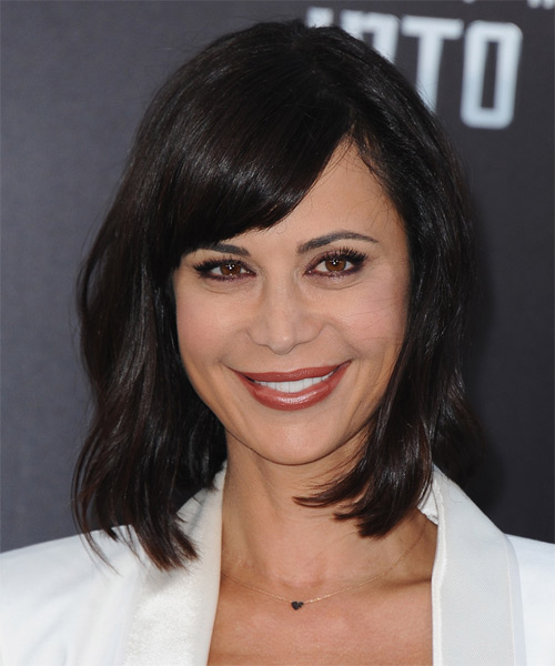 Catherine Bell - Straight
