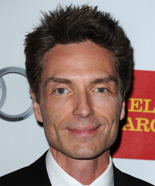 Richard Marx Short Straight Casual Hairstyle