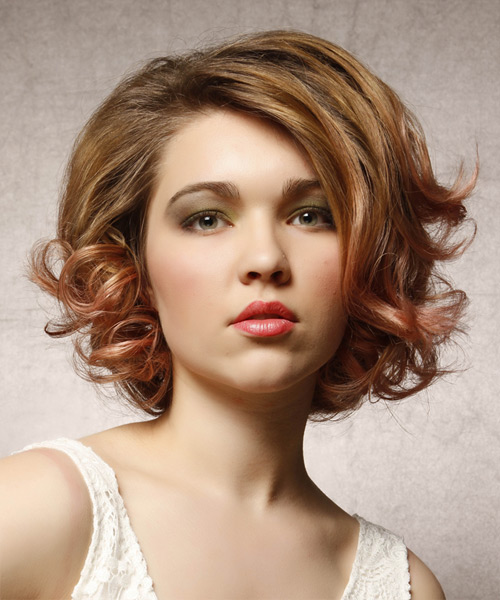Amazing Hairstyles For 2017 Thehairstyler Com Hairstyle Inspiration Daily Dogsangcom