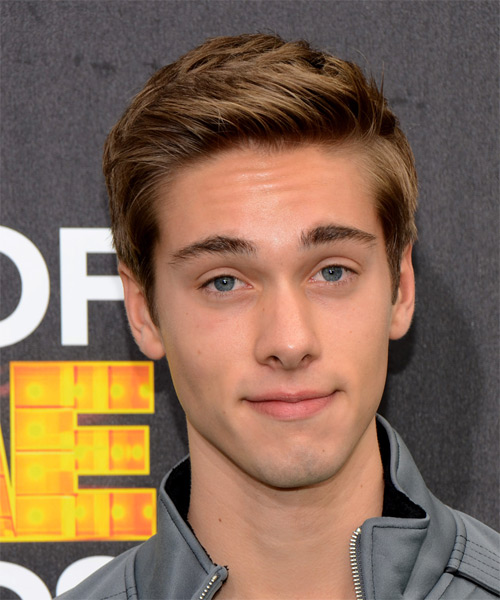 Austin north actor whos dating who