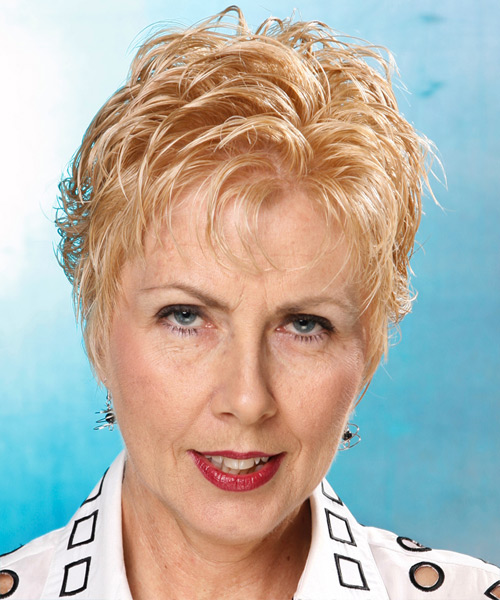 kusinexyz: pictures of short haircuts for women over 60