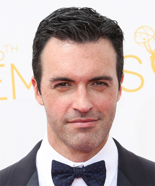 Reid Scott Short Straight