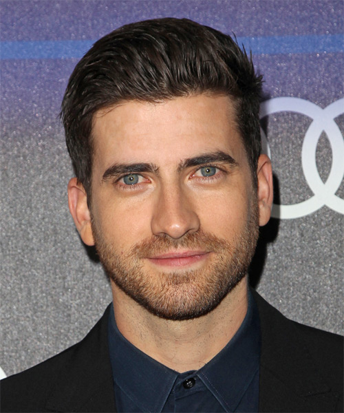 Ryan Rottman Short Straight