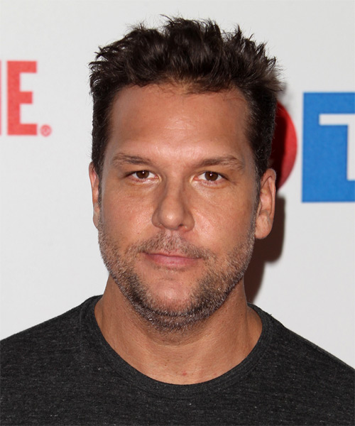 Dane Cook Short Straight Casual