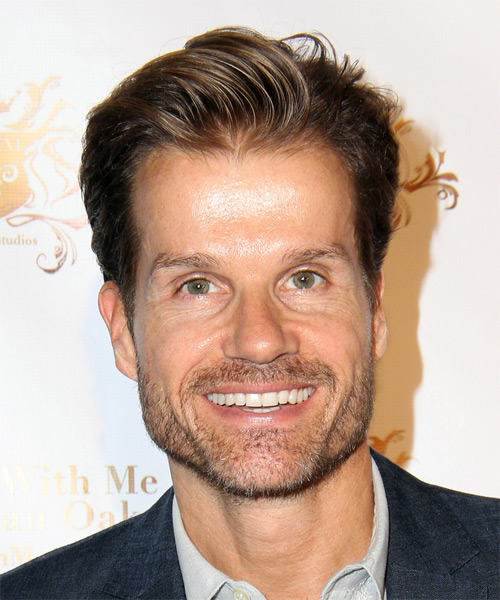 Louis van Amstel Straight Formal