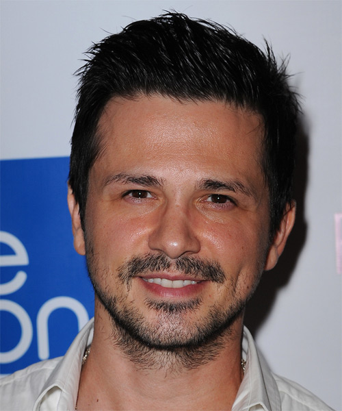 Freddy Rodriguez Short Straight
