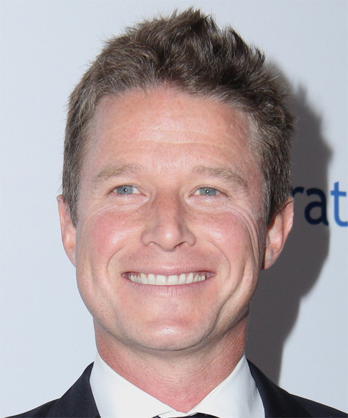 Billy Bush Straight Casual