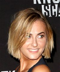 Scout Taylor Compton Short Straight - side view