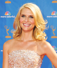 Claire Danes Hairstyle - click to view hairstyle information